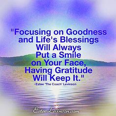 This will increase your positivity and energy levels, which in turn will have you smiling at any given time 😃  Much love  Estee 💟   #love #coaching #enlightenment #soul #spirituality #yoga #exercise #peace #winning #passion #hope #inspiration #confidence #success #relationship  #quotes #motivationalquotes #meditation   #mastery #mindfulness #healing #happiness #life #grow #create #change #challenge #lifestyle #tips #blessed