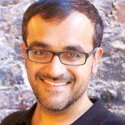 Jamil Moledina, Business Development at Google. BU Alumni, Class of 1999.