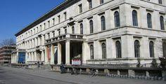 Hochschule für Musik und Theater München - München - Bayern