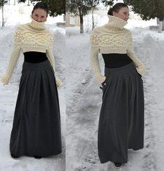 beautiful knitting...love love love this