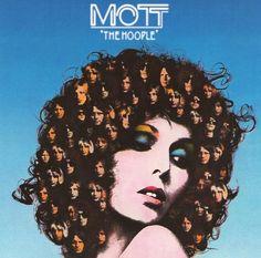 Mott The Hoople-The Hoople