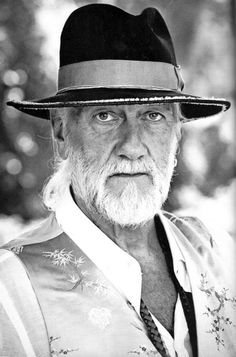 Mick Fleetwood – The MOJO Interview | Oct 28th 2015