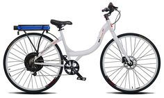 ProdecoTech Stride 400 V6 Electric Bicycle Review