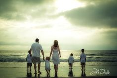 Plan to take beautiful family photos in #OBX during your summer vacation! #OuterBanks