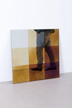 Transience Mirror by Lex Pott and David Derksen @transnaturalart