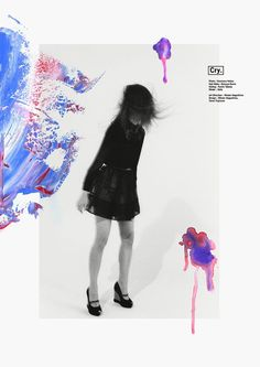 DESIGN | RIKAKO NAGASHIMA | 1.0 | Graphic design | Pinterest