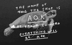Shop – AOK by Frank Chimero