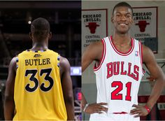 21 things you didn't know about Jimmy Butler