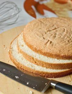 Piškóta  ktorá  sa  vždy  podarí  http://www.mnamky-recepty.sk/recipe/piskota-ktora-sa-vzdy-podari/