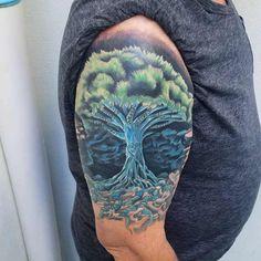 75 Best Tattoo Images In 2019 Tattoos Life Tattoos Tree