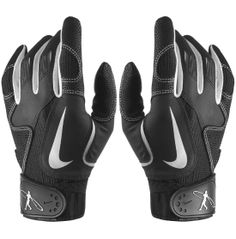 Nike Swingman Batting Gloves - Dick's Sporting Goods