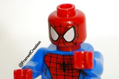#lego spidey can do what ever a spider can