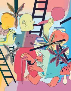 Patrick Kyle - BOOOOOOOM! - CREATE * INSPIRE * COMMUNITY * ART * DESIGN * MUSIC * FILM * PHOTO * PROJECTS