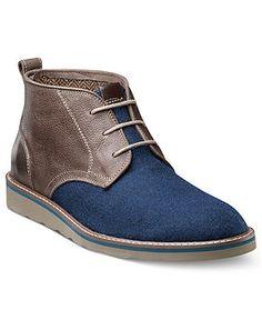 Florsheim — Highlands Chukka Boots