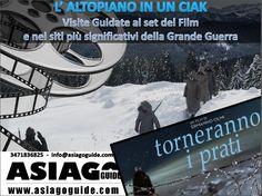 VICENZA: UN ESEMPIO CONCRETO DI CINETURISMO Cinema, Film, Movie Posters, Movies, Tourism, Movie, Film Stock, Films, Film Poster