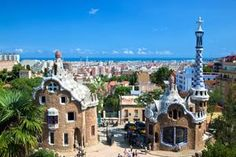 TripBucket | Dream: See Works of Antoni Gaudí in Barcelona, Spain (UNESCO site)