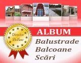 Album Modele Balustrade, Scari si Balcoane din Fier Forjat Gate Design, Fence, Iron, Album