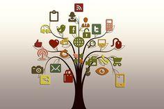 Les réseaux sociaux pour vendre - Blog Kompass