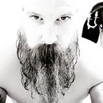 """50 gilla-markeringar, 1 kommentarer - Marten (@baldandbeardedman) på Instagram: """"#baldandbearded #bald #beardedman #beard #fullbeard #beardedmen #beardedstyle #moustasche #skägg…"""""""