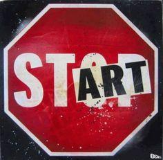 62 Ideas For Street Art Graffiti Ideas Banksy Street Art Graffiti, Street Art Quotes, Graffiti Quotes, Banksy, Classe D'art, Urbane Kunst, Wow Art, Quote Art, Art Classroom