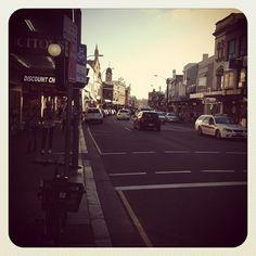 King St, Newtown, Sydney