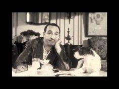 Película: The Artist. Año: 2011. Duración: 100min. País: Francia. Director: Michel Hazanavicius. Género: Comedia. Drama. Romance. Cine Mudo. Premios: Demasiados para que me quepan aquí ;)