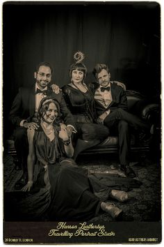 Hanson Leatherby Vintage Photography @ Hanson Leatherby Photography