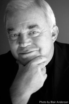 Jim Wallis - editor of Sojourners Magazine.  He challenges me, makes me think and offers some balance to the right-wing evangelicalism I'm around most of the time.