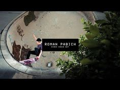 Video Check Out: Roman Pabich – TransWorld SKATEboarding: Source: TransWorld Skate Roman Pabich Age: 15 Sponsors: Welcome Skateboards,…