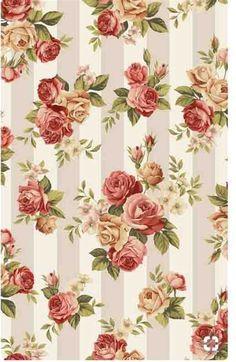 Trendy Wallpaper, Flower Wallpaper, Pattern Wallpaper, Wallpaper Backgrounds, Summer Wallpaper, Cellphone Wallpaper, Iphone Wallpaper, Wall Paper Phone, Scrapbooking
