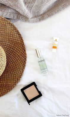 On the Go: Skin Essentials - Blogs de Moda