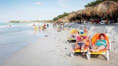 Resa | Aftonbladet Caribbean, Beach Mat, Outdoor Blanket, Pictures
