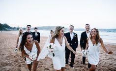 Scott & Alana (Amelia Fullarton wedding photography)