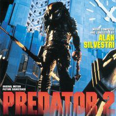 O Predador 2 (1990)