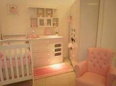 Resultado de imagem para quarto de bebe pequeno