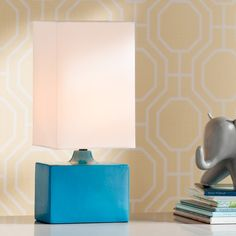 """Found it at AllModern - Oliver 17.5"""" Table Lamp"""