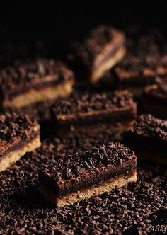 Mamina jela: Čokoladna pita