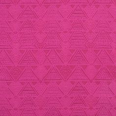 Nanette Lepore Very Berry Geometric Embroidered Cotton Woven Fabric by the Yard   Mood Fabrics