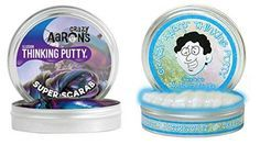 Glow In The Dark Putty 1 Dozen Putty Eggs For Easter and Party Favors SNInc.