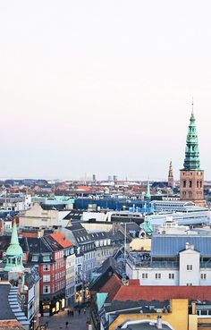 Top tips for exploring Copenhagen | These Four Walls blog