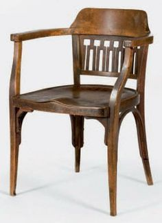 Furniture | Otto Wagner on Pinterest | 65 Pins