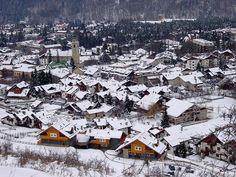 Bardonecchia panorama by Comune_Bardonecchia, via Flickr