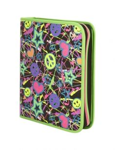 Cool Binders For Girls