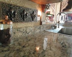 Kitchen Counters: Stunning, Easy-Care Engineered Quartz CAMBRIA ...