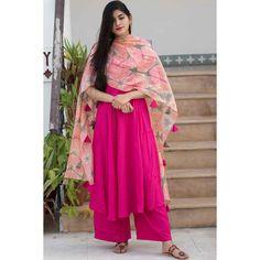 Kalaira Stunning Rayon Kurta Set Vol 4 WhatsApp COD available easy return/exchange policy refund . Designer Punjabi Suits, Indian Designer Wear, Ethnic Outfits, Indian Outfits, Indian Clothes, Plazzo Suits, Salwar Suits, Chanderi Suits, Salwar Kameez Online