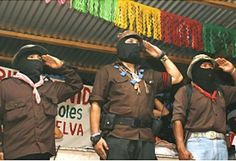 #México EZLN lamenta muerte del insurgente honorario Félix Serdán http://tu.am/1DHFcAy