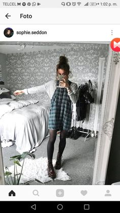14 luxurious & unique outfits for this fall season fashion and outfit trends Grunge Outfits Fall Fashion luxurious outfit Outfits season Trends Unique Trend Fashion, Grunge Fashion, Look Fashion, 90s Fashion, Autumn Fashion, Fashion Outfits, Unique Fashion, Edgy Outfits, Unique Outfits