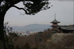 기요미즈데라[淸水寺]