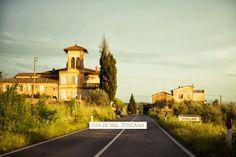 Meu roteiro pela Toscana - Parte 1 » Chata de Galocha! | Lu Ferreira
