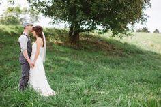 Fall Rustic Wedding